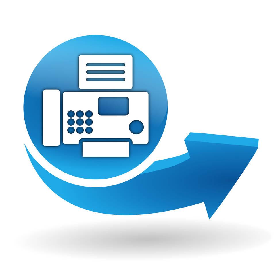 Button Bestellformular Fax Download