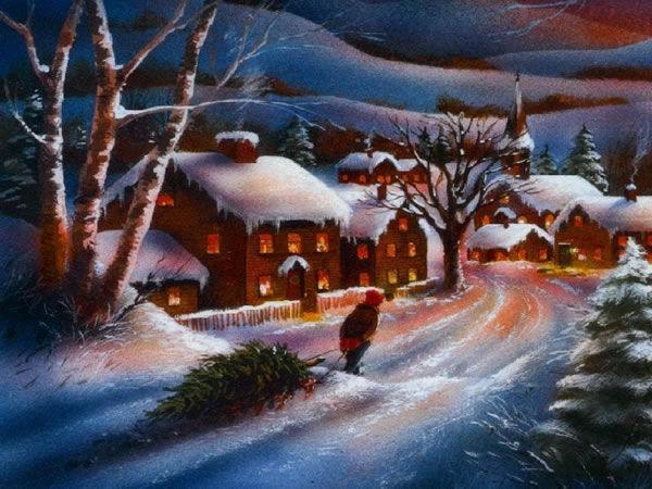 Weihnachtsbilder Klassisch.Imkerei Heihei Honig Aus Dem Extertal