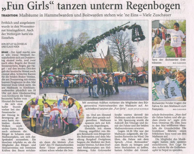 Copyright 2015 Nordwestzeitung