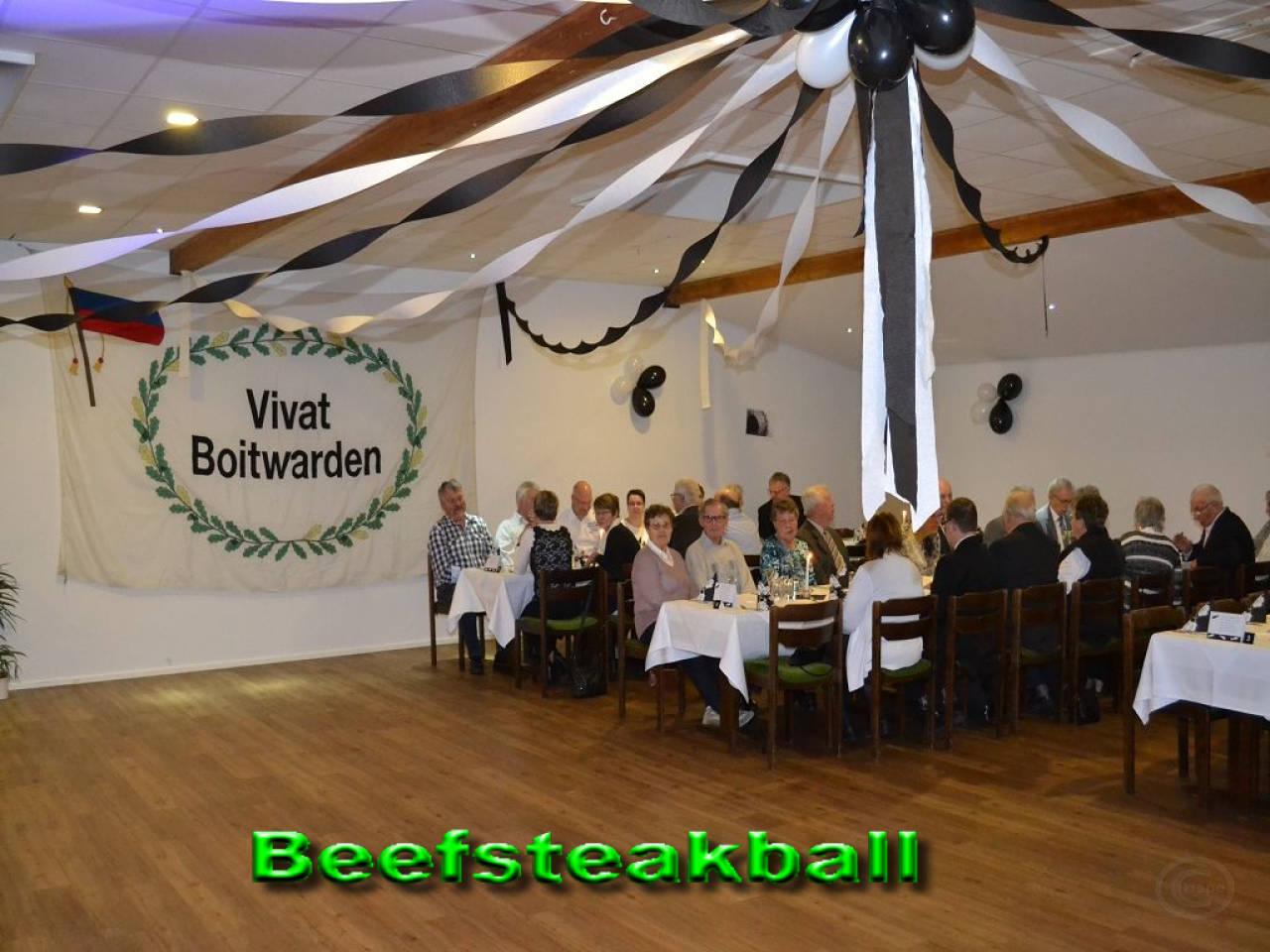 Beefsteakball 2015