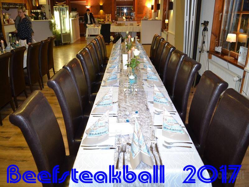 Beefsteakball