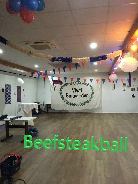 Beefsteakball 2018