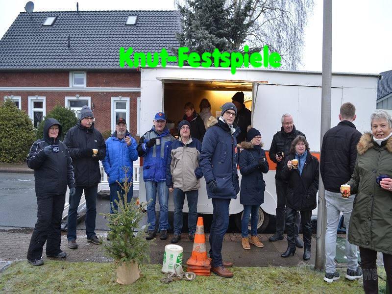 Knut-Festspiele 2017