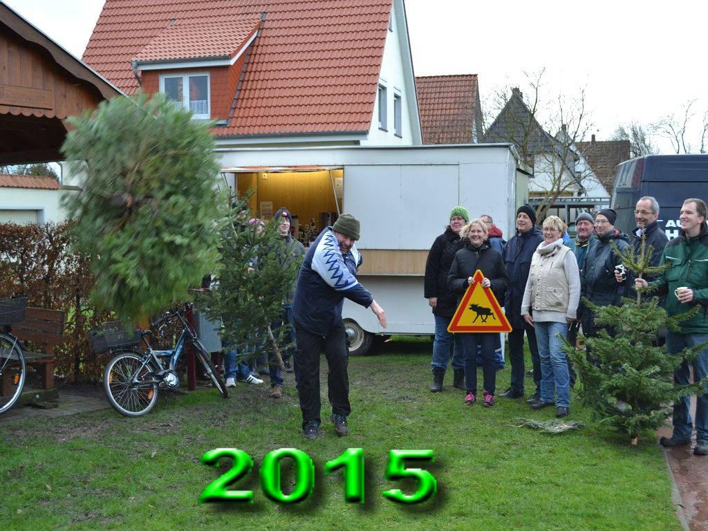 Knut-Festspiele 2015