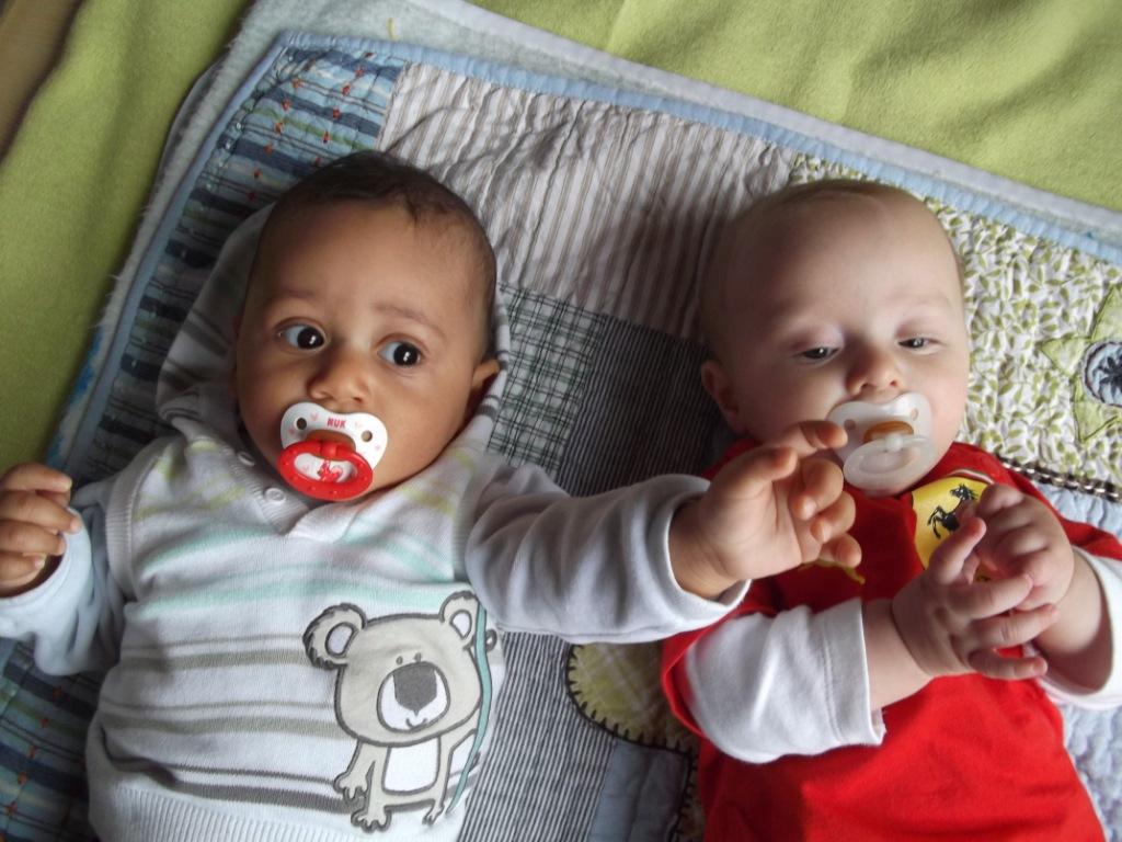 Lovis & Moritz