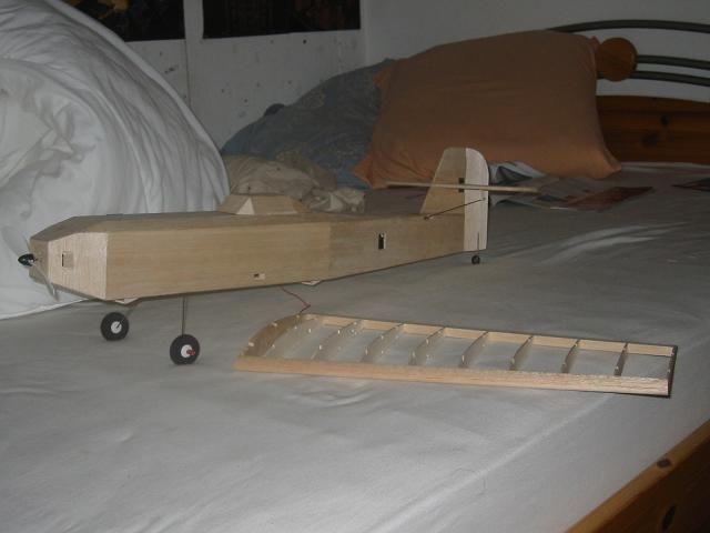 Robin Beyer Technische Projekte