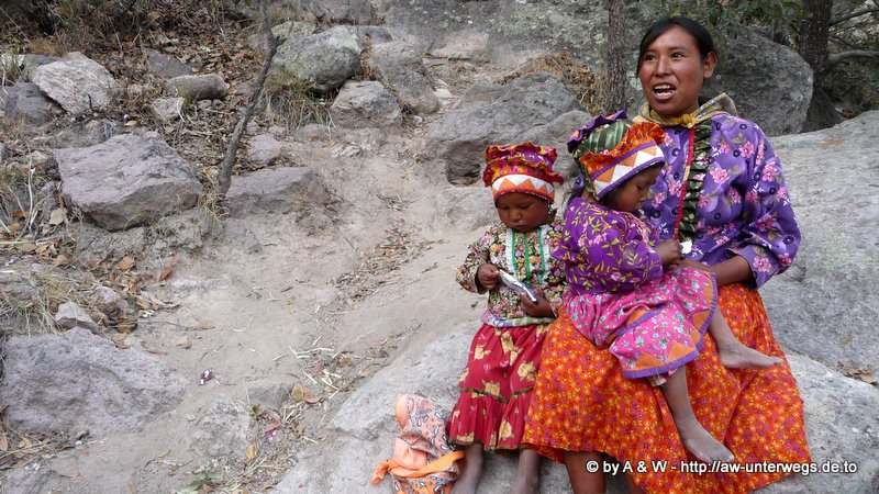 Foto Tarahumara