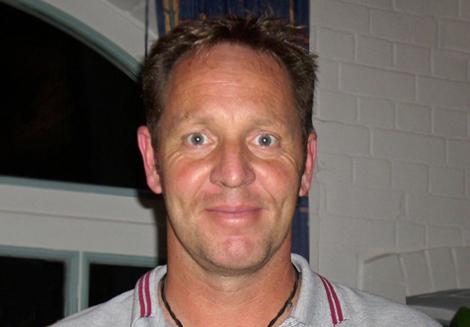 Dr. Ralph Kramer