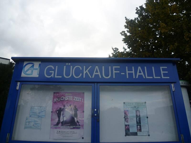 Gl�ckauf-Halle