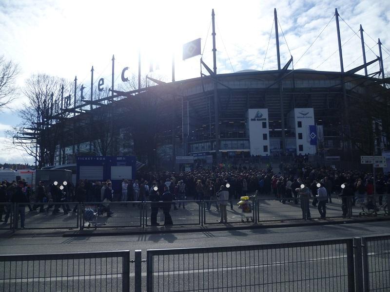 Imtech-Arena