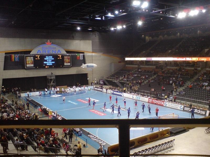 König_Pilsener_Arena