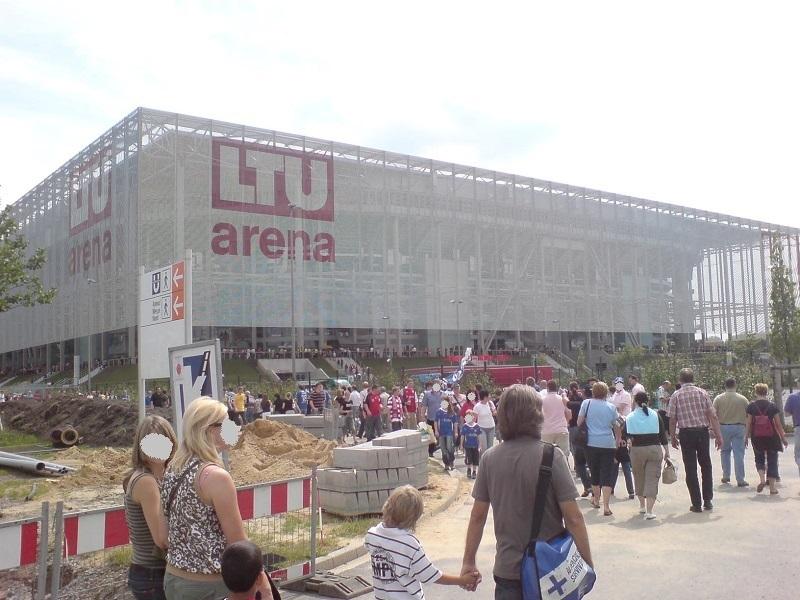 LTU_Arena
