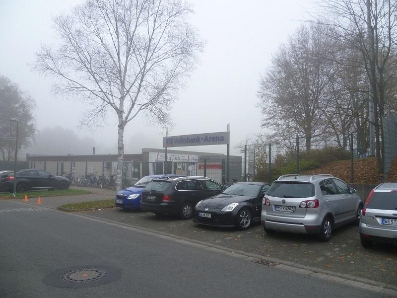 Volkbank-Arena