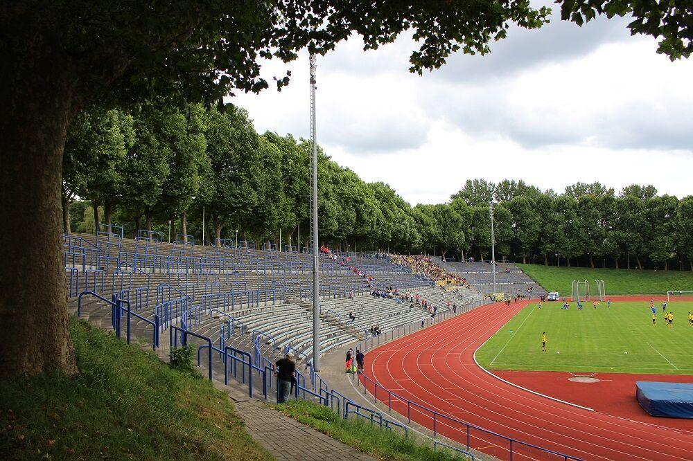 Ischelandstadion