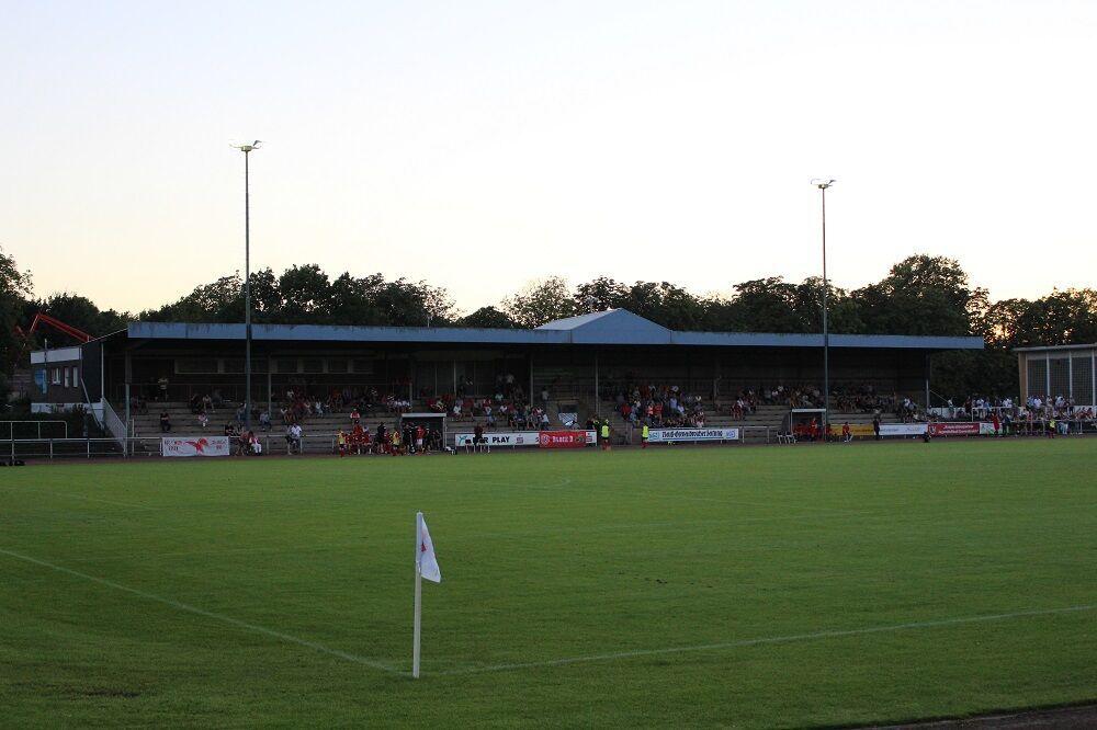 Schloß-Stadion