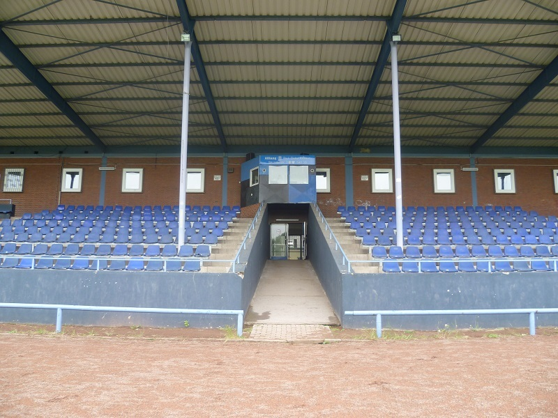 Fürstenbergstadion