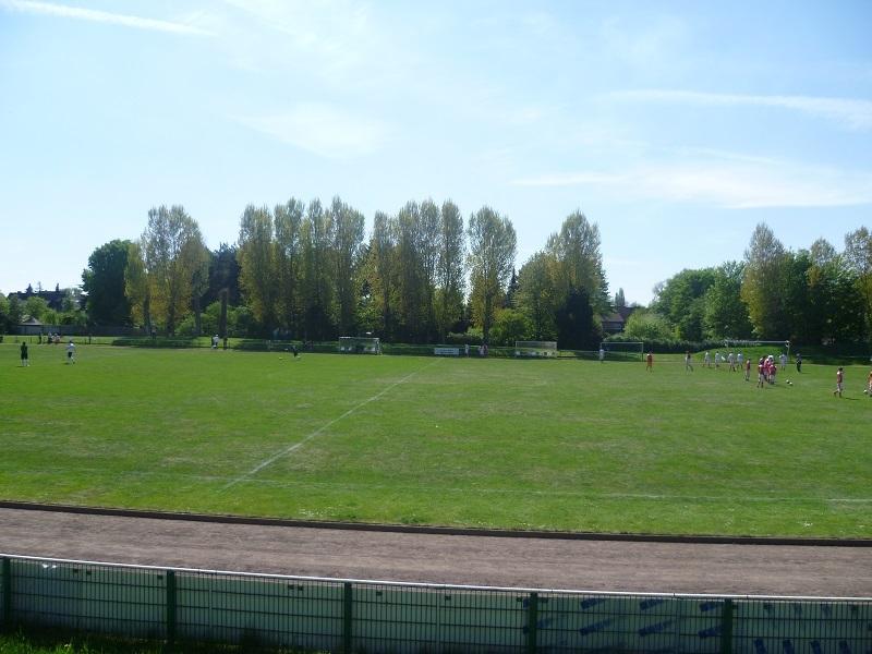 Emscherstadion
