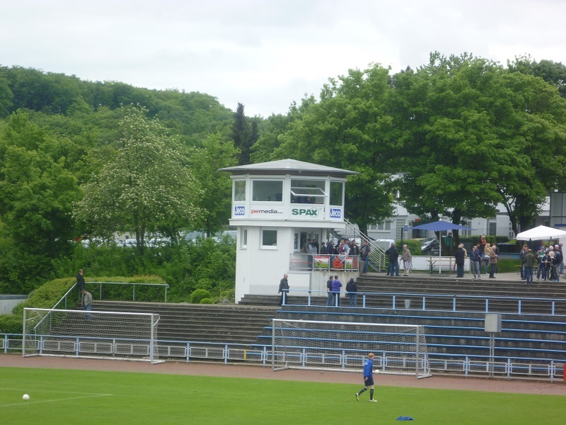 Bremenstadion