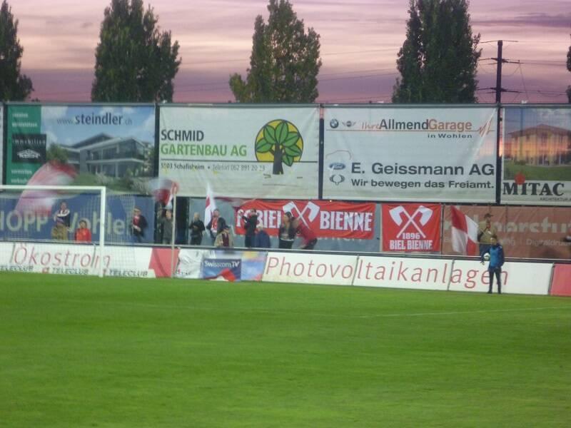 Sportzentrum_Niedermatten