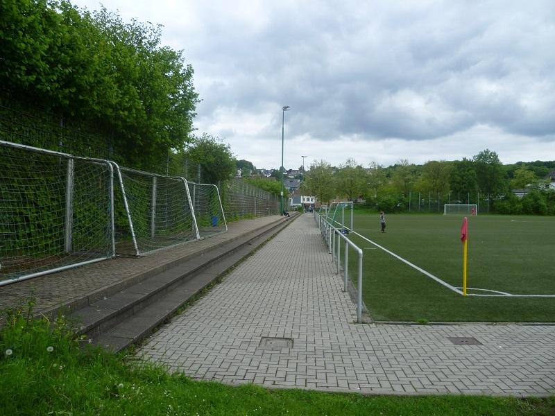 Bremenstadion_Nebenplatz