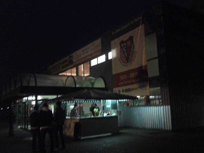 Gysenberghalle