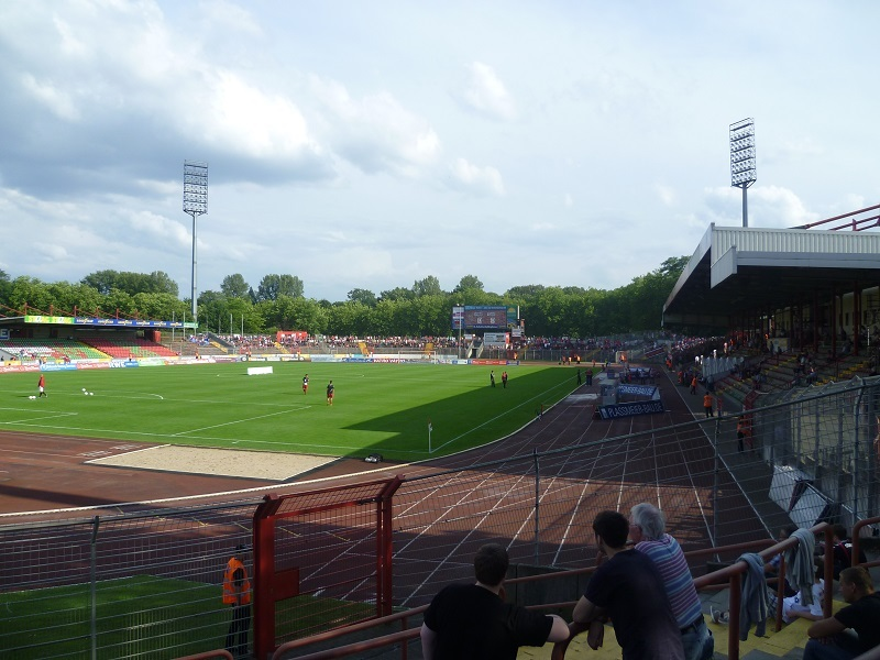 Niederrheinstadion