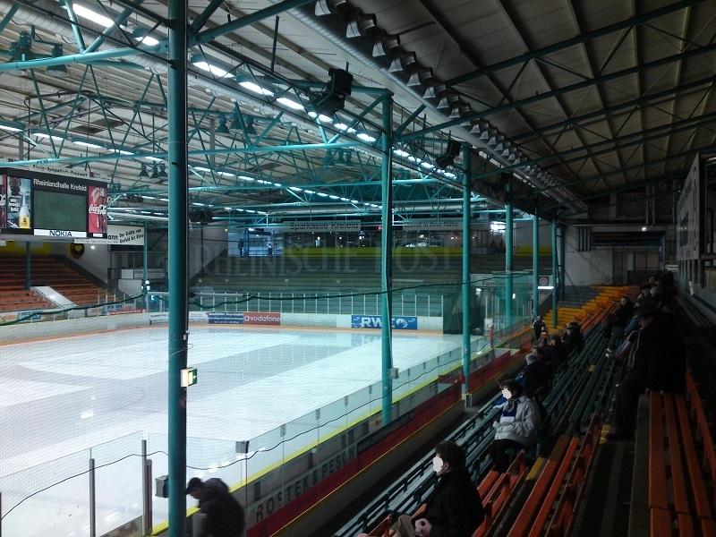 Rheinlandhalle