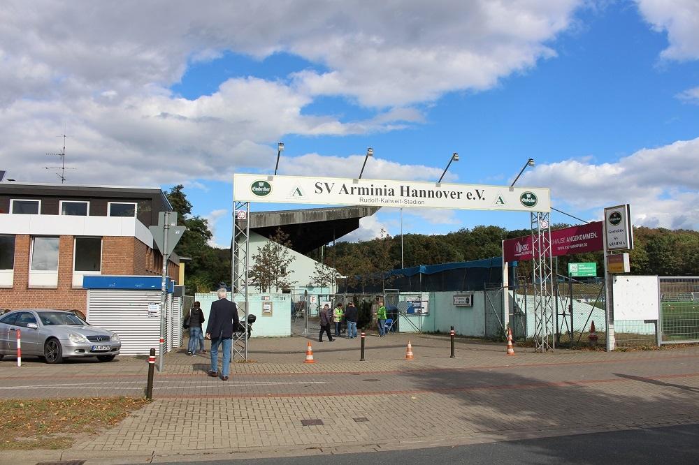 Rudolf-Kalweit-Stadion