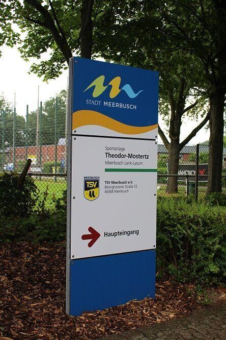 Theodor-Mostertz-Sportanlage