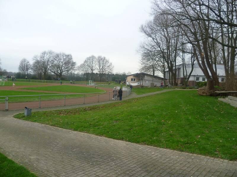 Adalbert-Hoffmeier-Sportst�tte