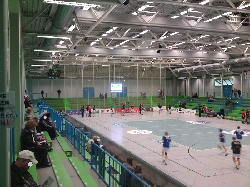 Bayerhalle