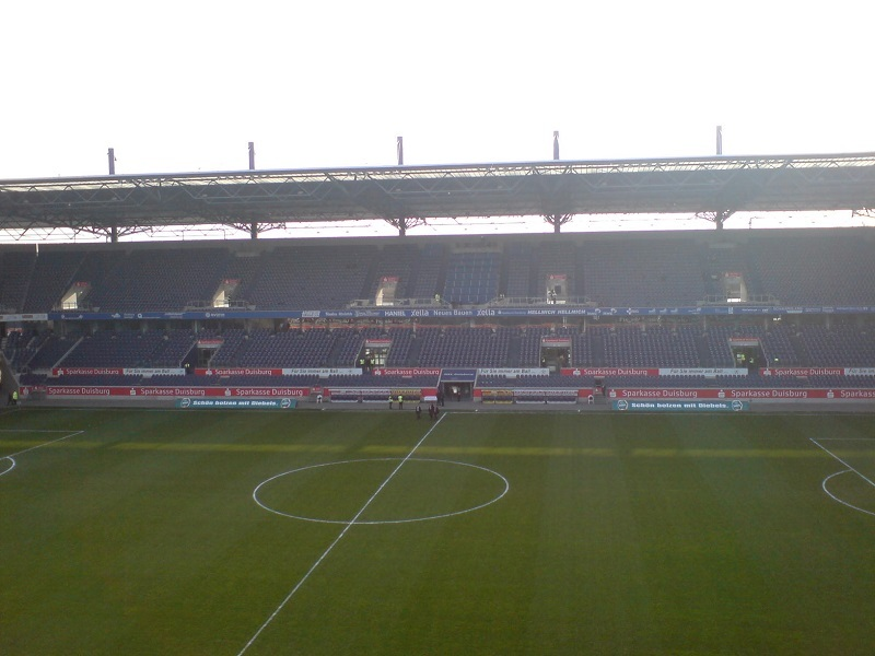 MSV_Arena