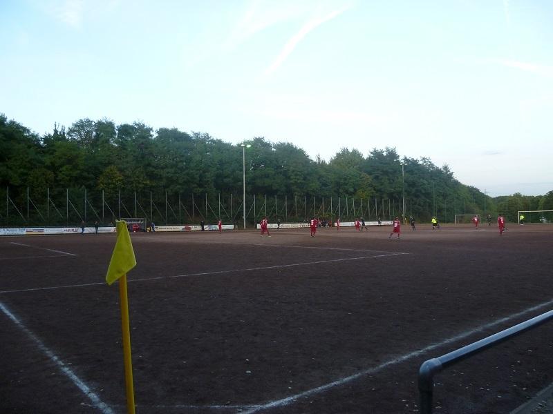Heinrich-Jochem-Sportplatz
