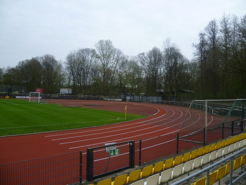 Mondpalast-Arena