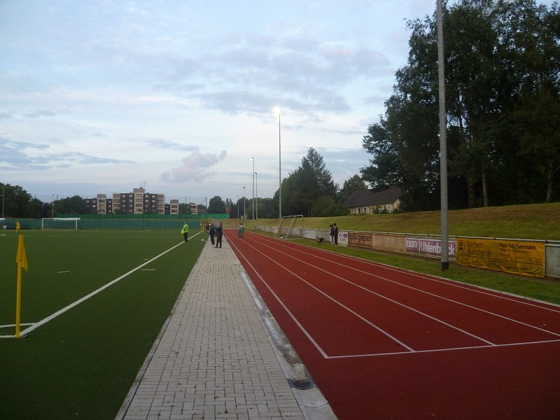 Wittekindstadion