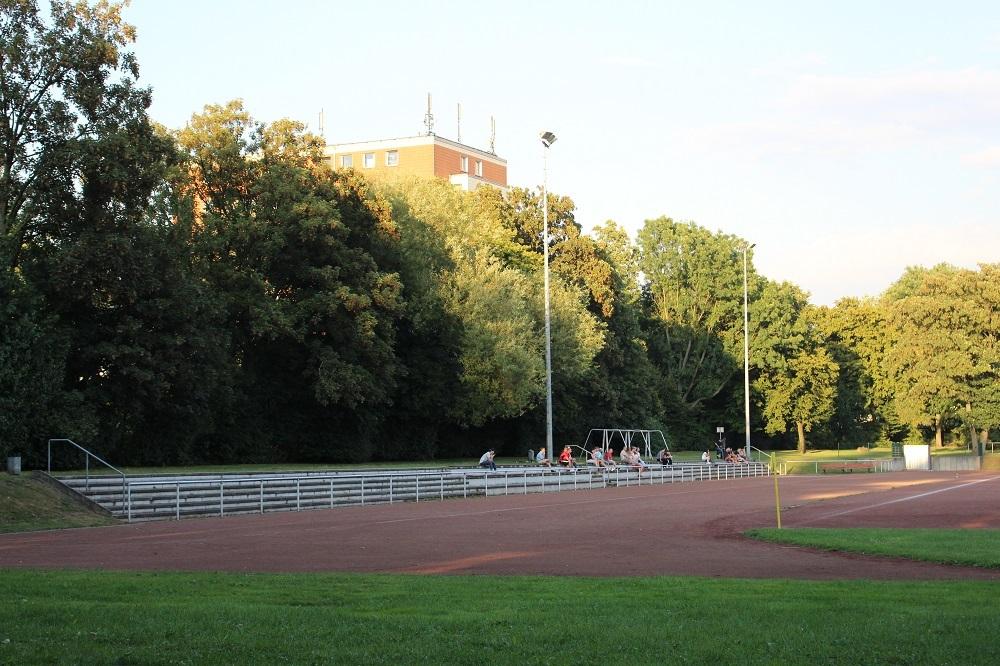 Bickern-Sportplatz