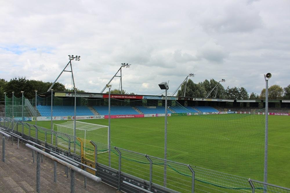 Jadestadion