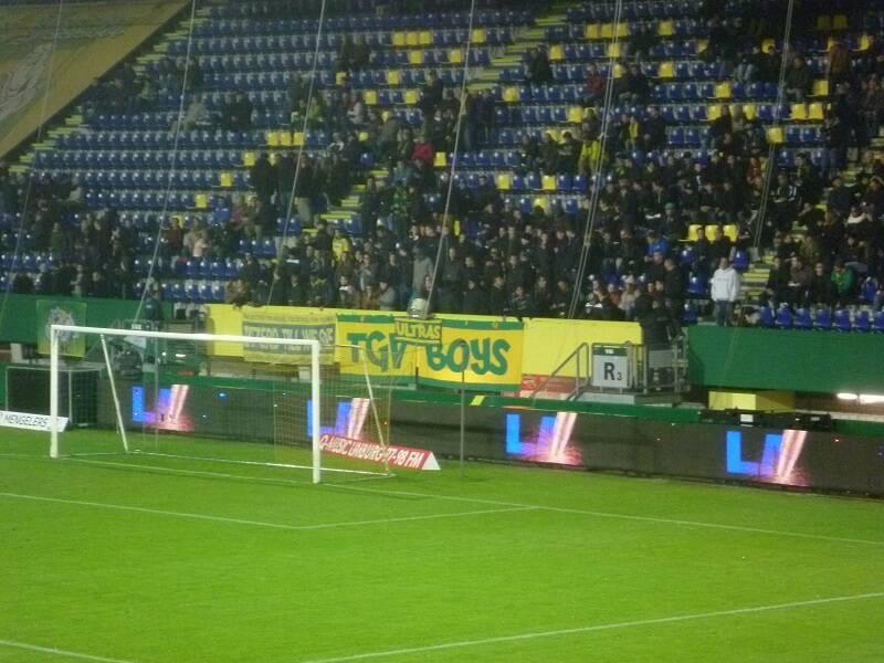 Offermans-Joosten-Stadion