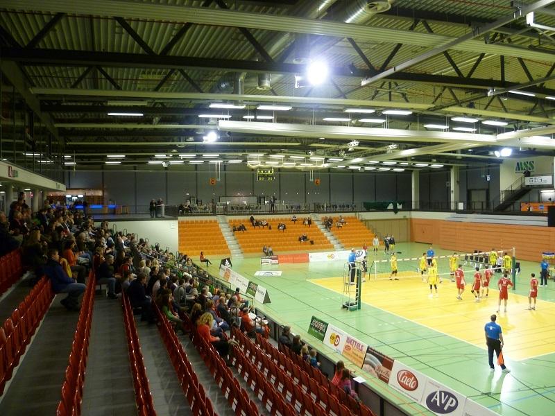 RWE_Sporthalle