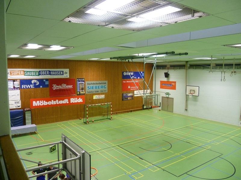 Sporthalle_Ost