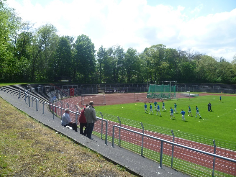 Stimbergstadion