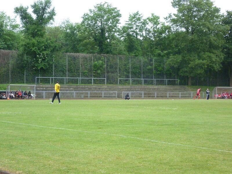 Heinrich-Hamacher-Sportpark