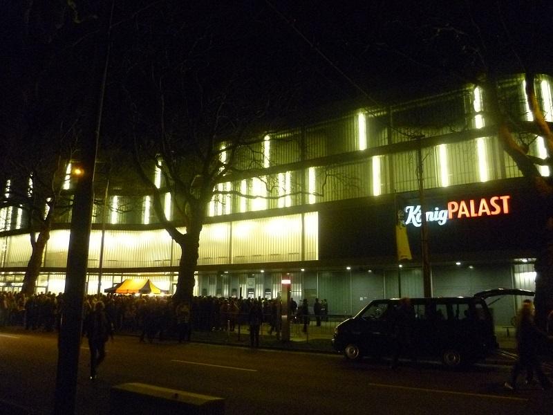 König_Palast