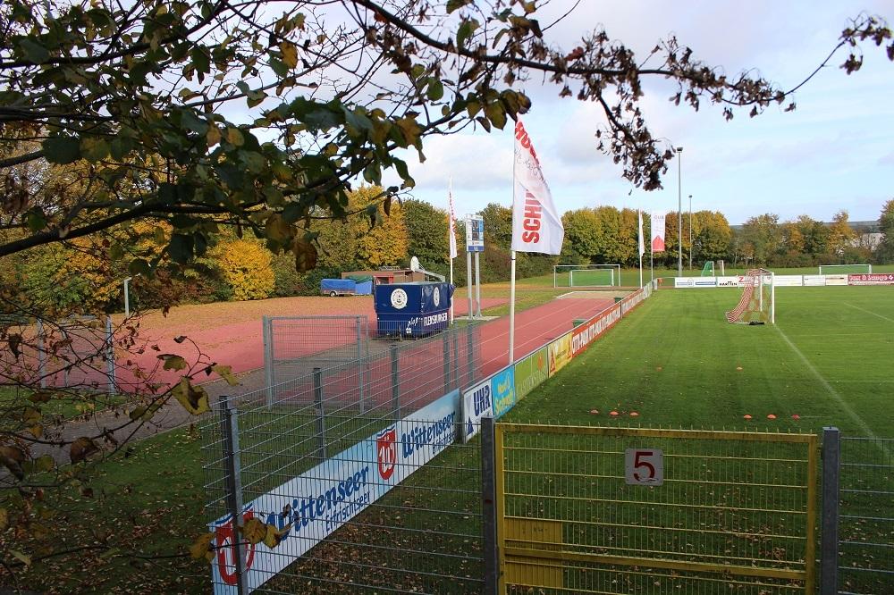 Manfred-Werner-Stadion