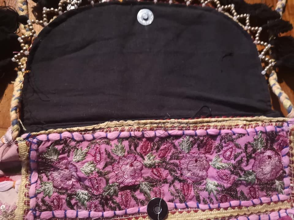 dames handtasche