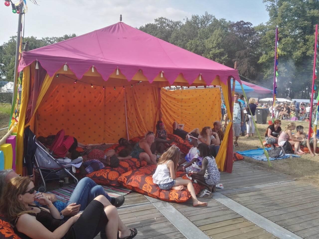 Kultur festival