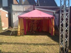 ORIENTALISCHE ZELTE FEST, EVENT
