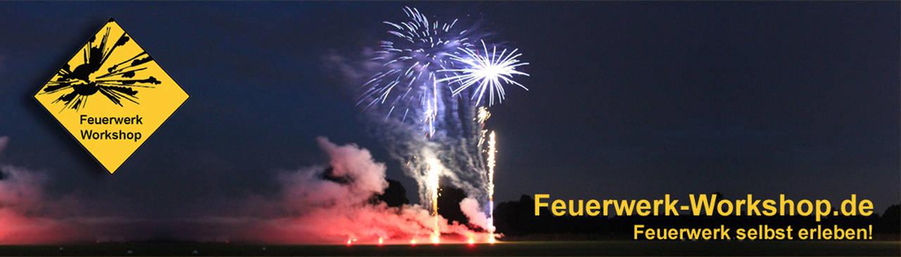 Feuerwerk Workshop   Feuerwerk selbst erleben! Hier können Sie selber an einem Feuerwerk teilnehmen