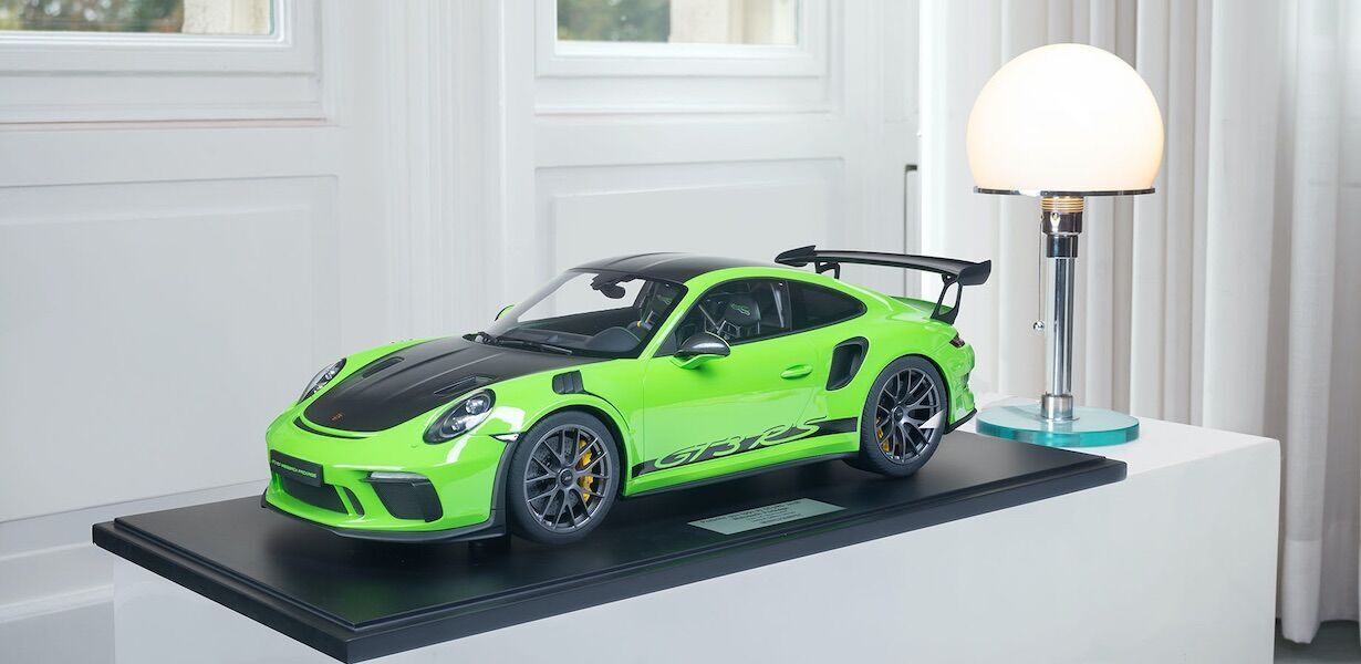 GT3 RS 1.995,00€