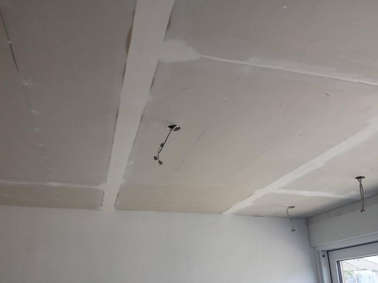 Decken Renovierung, Baron für alle Fälle, 64380 Roßdorf, Hessen
